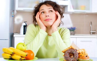 Self-hypnosis Secrets – Slim Down By Breaking Your Dependence on Food